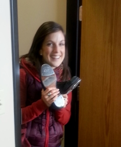Rachel Payden, Danceworks Outreach Director
