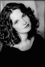 Faith Halaska, Director of Danceworks Youth Performance Company