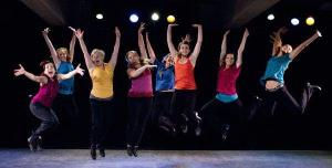 Danceworks on Tap