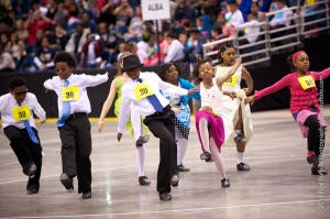 MHBT Competition at  BMO Harris Bradley Center